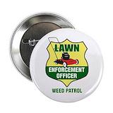 Lawn enforcement Single