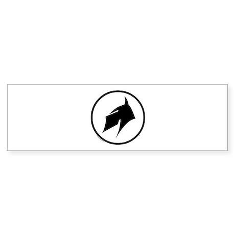 HiStyle Logo Bumper Sticker