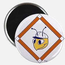 Cute Bisbee Magnet