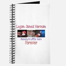 Mommy's Hero Journal