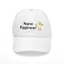 Nano Eggineer Baseball Cap