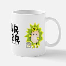 Nuclear Eggineer Mug
