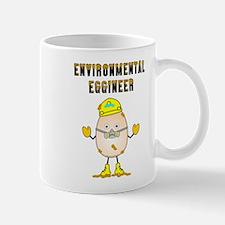 Environmental Eggineer Mug