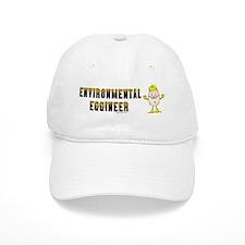 Environmental Eggineer Baseball Cap