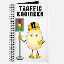 Traffic Eggineer Journal