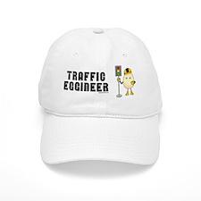 Traffic Eggineer Baseball Cap
