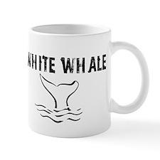 """""""White Whale"""" Mug"""