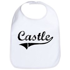 """Castle Team"" Bib"