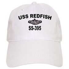USS REDFISH Baseball Cap