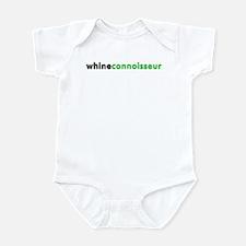Whine Connoisseur Infant Bodysuit