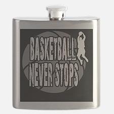 Unique Basket ball Flask