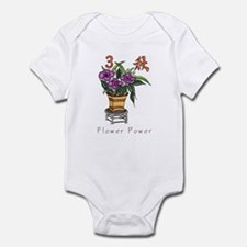 Cool Tile games Infant Bodysuit