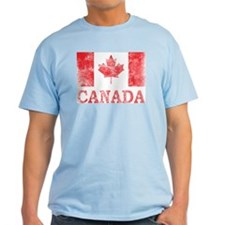 Canada t shirts shirts tees custom canada clothing for Personalized t shirts canada