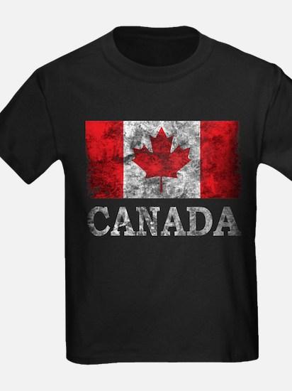 Vintage Canada T