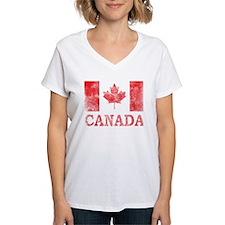 Vintage Canada Shirt