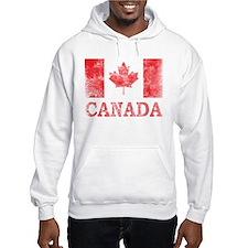 Vintage Canada Hoodie