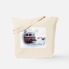 Cute Nyfd Tote Bag