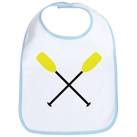 kayak paddles Bib