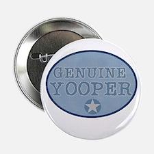 Genuine Yooper Button