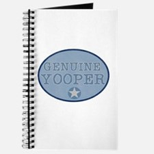 Genuine Yooper Journal