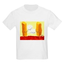 Small! Fries! T-Shirt