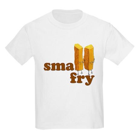 Small Fry Kids Light T-Shirt