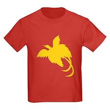 New Guinea Bird T