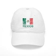 Vintage Mexico Baseball Cap