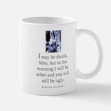 May be drunk Mug