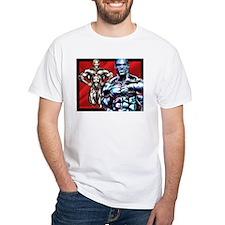 8-TIME MR. O Shirt