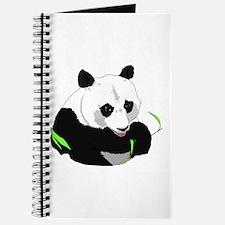 Panda Bear Journal