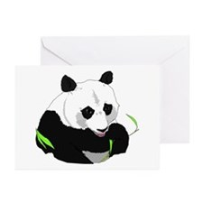 Panda Bear Greeting Cards (Pk of 10)
