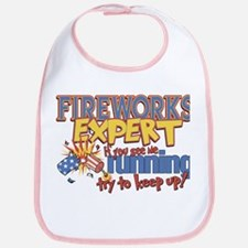 Fireworks Expert Bib