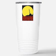 High Power Certified! Travel Mug