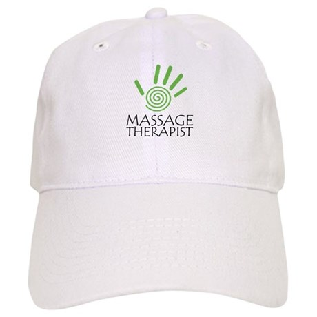 Massage Therapist Cap