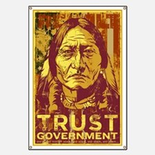 Trust Government Banner