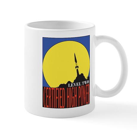 Certified High Power Level Tw Mug