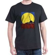 Certified High Power Level Tw T-Shirt