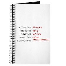 Film & TV Producer Journal