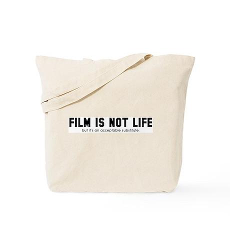 Filmmaker's Tote Bag