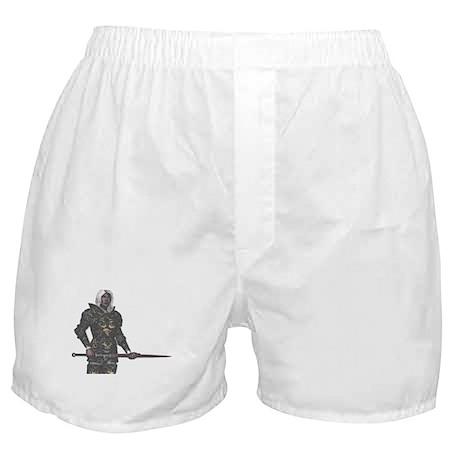 Dark Elf Boxer Shorts
