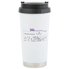 Unique Duck commander Travel Mug