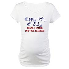 Thank a Sailor Shirt