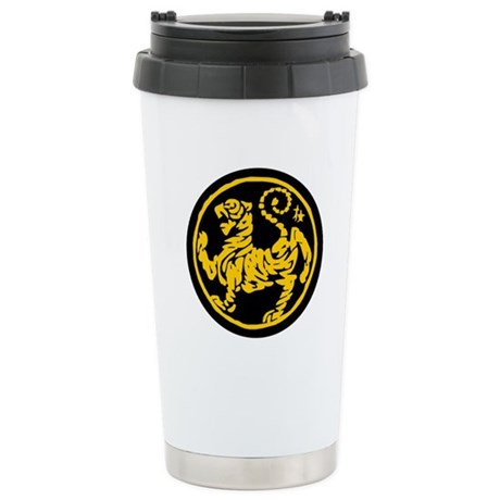 Shotokan Stainless Steel Travel Mug