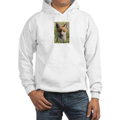 Curiosity. Hooded Sweatshirt