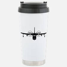 SA-16 Albatros Stainless Steel Travel Mug