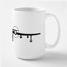SA-16 Albatros Large Mug