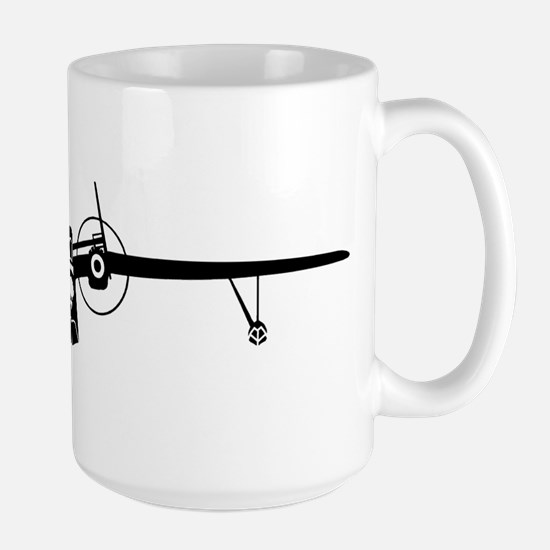 PBM Mariner Large Mug