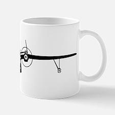 PBM Mariner Small Small Mug