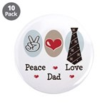 Peace Love Dad 3.5